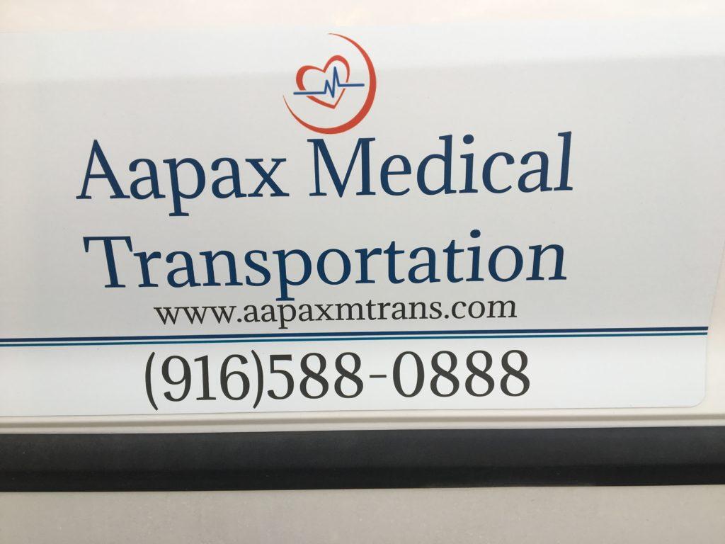 Handicapped Transportation